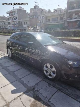 Opel Astra '06 GTC 1.6 120HP ΑΕΡΙΟ/LPG