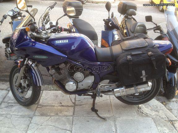 Yamaha XJ 600 S '93