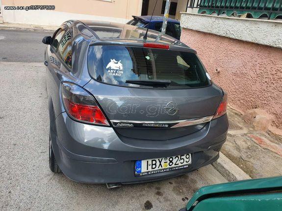 Opel Astra '06 Gtc