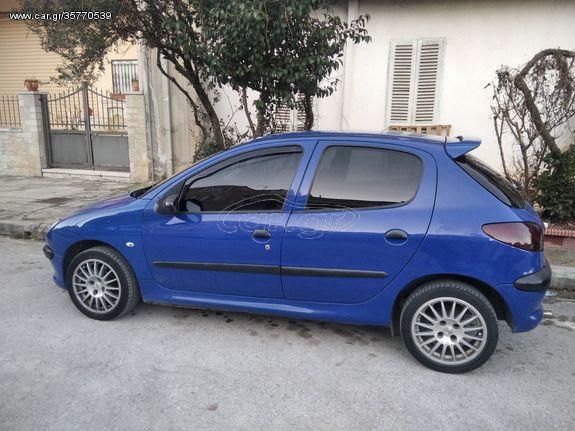 Peugeot 206 '00
