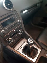 Audi A3 '10 SPORTBACK 1.8 TFSI AMBITION