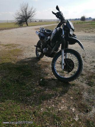 Yamaha XT 600 '02