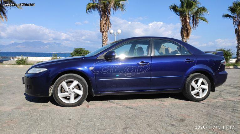 Mazda 6 '05
