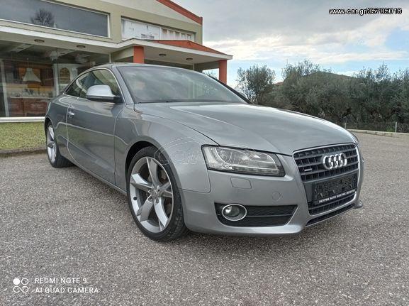 Audi A5 '09 Quattro