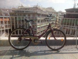 Ποδήλατο δρόμου '00