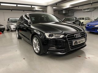Audi A3 '13 SPORTBACK AUTOK