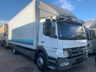 Mercedes-Benz '12 atego 1529 full extra