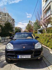 Porsche Cayenne '05
