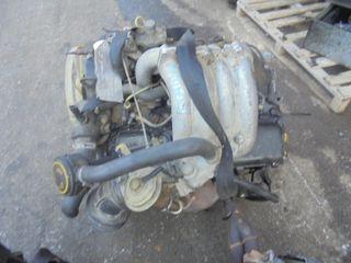 Κινητήρας Κορμός - Καπάκι 4HB για FORD TRANSIT (1995 - 2000) (EA_) 2500 (4HB) Diesel 76 DI Italy   Kiparissis - The King of Parts