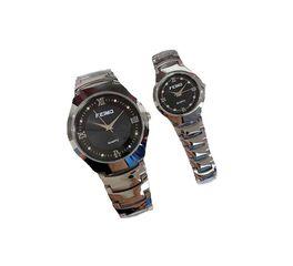 Αναλογικό ρολόι χειρός - 8010-1 - Unisex