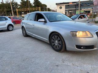 Audi A6 '07