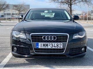 Audi A4 '09