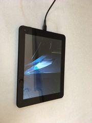 "TAMPLET  8΄΄ μάρκας   Crypto Tab Novapad 80 D100 DC - Tablet 8"" 8GB για επισκευή η  ανταλλακτικά"