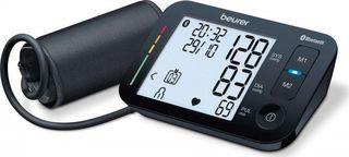 Ψηφιακό Πιεσόμετρο Μπράτσου Beurer BM 54 Bluetooth (σε 3 άτοκες ή 4 εώς 36 δόσεις)