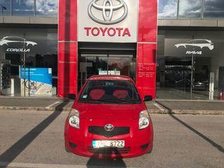 Toyota Yaris '07 TERRA 1.3 3D VVTI