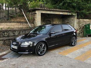 Audi A3 '10  DSG FACELIFT