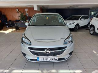 Opel Corsa '17 Enjoy ελληνικό εγγύηση χλμ
