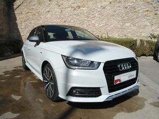 Audi A1 '19 1.6 TDI S LINE ADMIRED EDITION