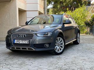 Audi A4 allroad '14