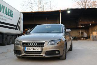 Audi A4 '10 A4 2.0 TFSI QUATTRO