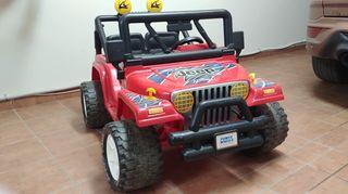 Ηλεκτρικό παιδικό αυτοκινητάκι