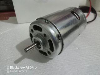 Ηλεκτρικο μοτέρ 350 watt 24 volt