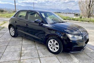Audi A1 '13 A1 TFSI 1,2 ΤΕΛΙΚΗ ΤΙΜΗ!!!