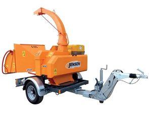 Μηχάνημα μηχανήματα επεξεργασίας-κοπής ξύλων '20 JENSEN A425