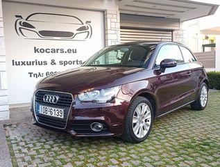 Audi A1 '13 s-tronic