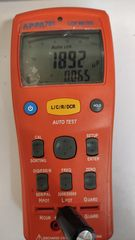 Appa 701 LCR Meter / RS PRO LCR-1701
