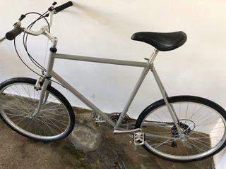 Ποδήλατο πόλης '00 πόλης Vintage μέγεθος L/XL σε άριστη κατάσταση