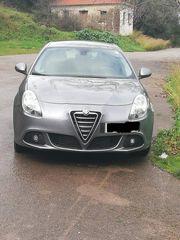 Alfa Romeo Giulietta '13 2.0 JTDM Turismo