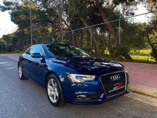 Audi A5 '14 AUTO,XENON,DIESEL,SERVICE BOOK