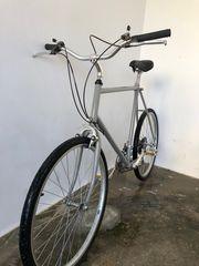 Ποδήλατο δρόμου '00 πόλης Vintage Large σε άριστη κατάσταση μέγεθος Large