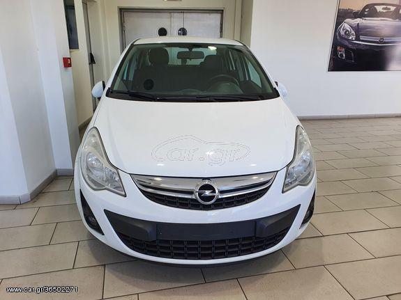 Opel Corsa '12