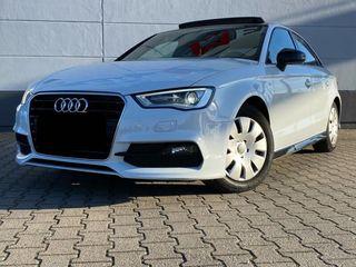 Audi A3 '13 TDi SLINE~ΑΝΤΑΛΛΑΓΕΣ ΔΕΚΤΕΣ