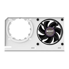 Ψυκτικό Κιτ NZXT Kraken G12 GPU Ø 9 cm Λευκό