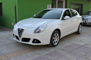 Alfa Romeo Giulietta '12 PROGRESSION 120 HP START STOP