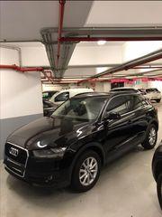 Audi Q3 '14 Quattro