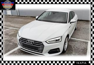 Audi A5 '17 #TFSi#S-TRONIC#49000χλμ#