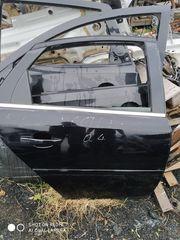 Opel Vectra C Πόρτα Πίσω Δεξιά Μαύρη