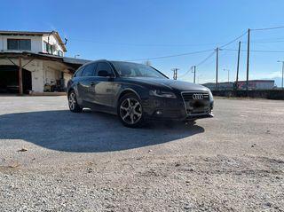 Audi A4 '11 Avant Ελληνικο XENON αριστο