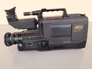 Βιντεοκαμερα  Panasonic SVHS MS1
