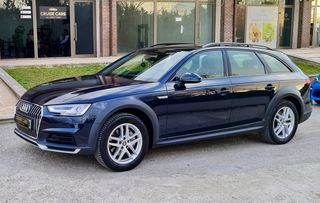 Audi A4 allroad '17 Panorama - S Tronic