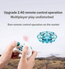 Αεράθλημα multicopters-drones '21