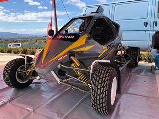 Speedcar XTREM '13 GSXR 600