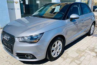 Audi A1 '14 Diesel sport pack