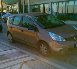 Nissan Note '09