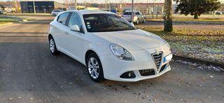 Alfa Romeo Giulietta '14