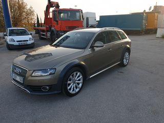 Audi A4 allroad '09 2.0TFSI QUATRO S-TRONIC